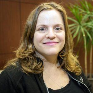 Danielle M. Spallin