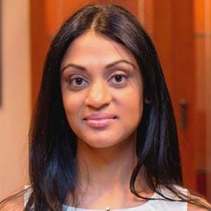 Priya R. Patel