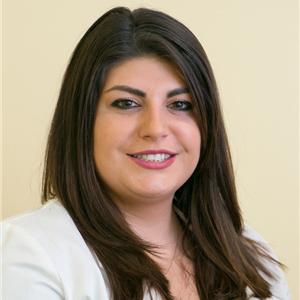 Vanessa M. Parisi